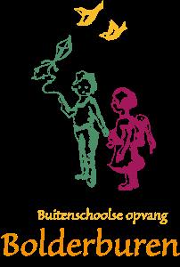 logo Bolderburen onder