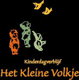 logo Het Kleine Volkje onder